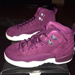NEW! Air Jordan Retro 12 Size 6Y